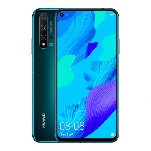 Huawei Nova 5T - Crush Green