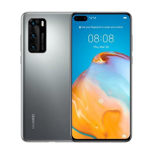 Huawei P40 (RAM 8GB/128GB) - Silver