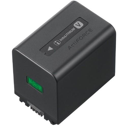 Sony Li-on Rechargeable Battery - NP-FV50A