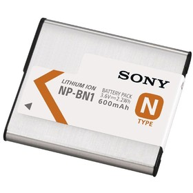 Sony Li-on Rechargeable Bat