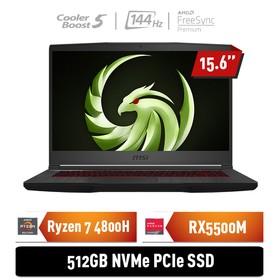 MSI Gaming Laptop Bravo 15