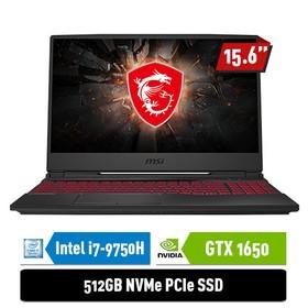 MSI Gaming Laptop GL65 9SC
