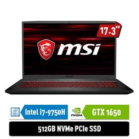 MSI Gaming Laptop GF75 9SC