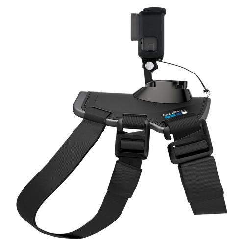 GoPro Fetch Dog Harness - GP-ADOGM-001-N