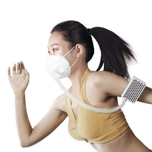 Broad Airpro Mask Clean Air Masker Respirator