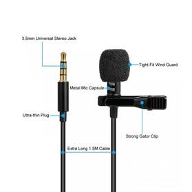 GL-119 - Lavalier Microphon