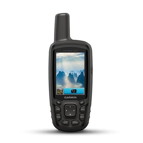 Garmin GPSMAP 64sc SEA SiteSurvey