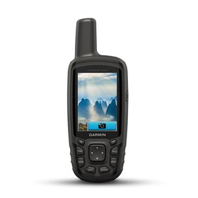 Garmin GPSMAP 64sc SEA Site