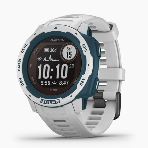 Garmin Instinct Solar Surf Edition - Cloudbreak
