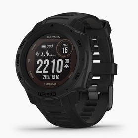 Garmin Instinct Solar Tacti