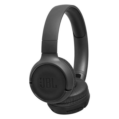 JBL Wireless on-ear headphones TUNE 500BT - Black