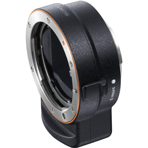 Sony Alpha LA-EA3 Mount Adapter