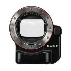 Sony Alpha LA-EA4 - Black