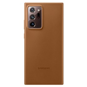 Samsung Leather Cover for G