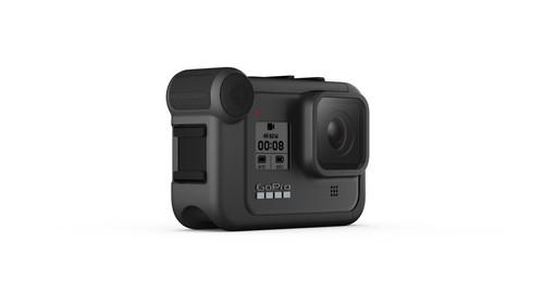 GoPro Media Mod (HERO8 Black) - GP-AJFMD-001