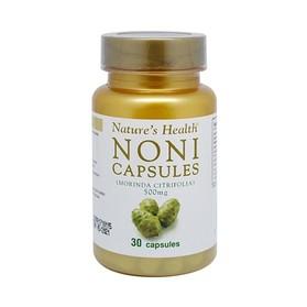 Natures Health Noni - 500 M