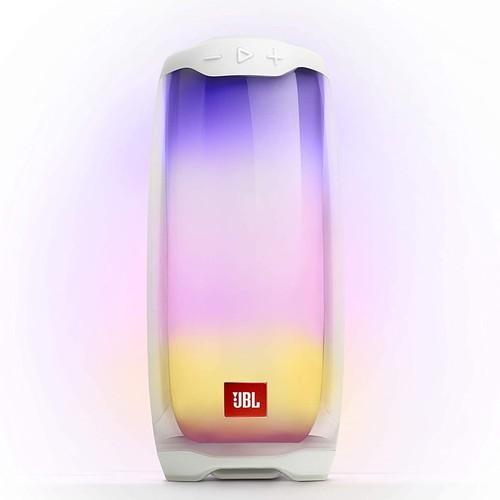 JBL Bluetooth Speaker Pulse 4 - White