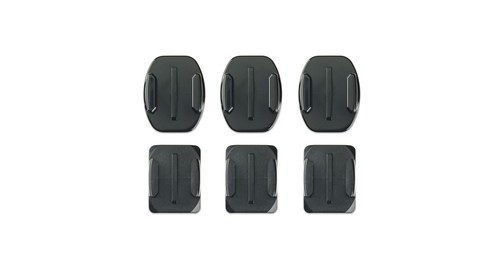 GoPro Flat and Curved Adhesive Mounts - GP-AACFT-001-SN