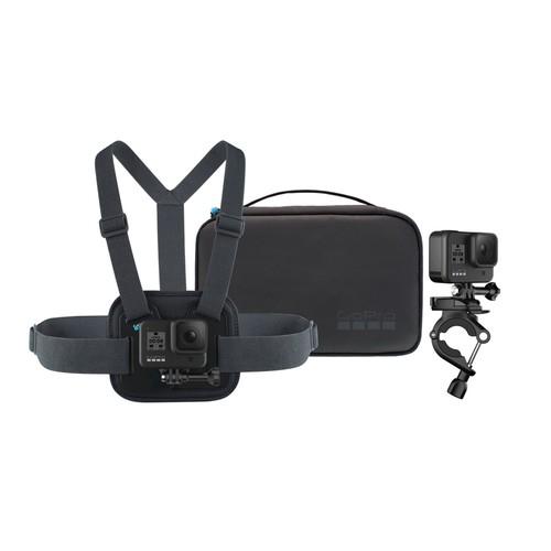GoPro Accessory Kit 3 (sport kit) - GP-AKTAC-001