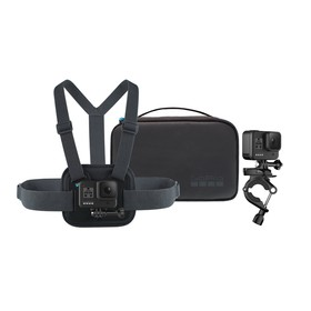 GoPro Accessory Kit 3 (spor
