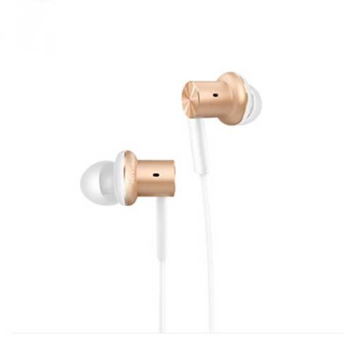 Xiaomi Mi In-Ear Headphone Pro - Gold