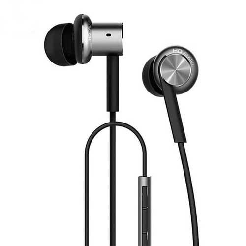 Xiaomi Mi In-Ear Headphone Pro - Silver