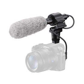 Sony Shotgun Microphone ECM