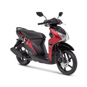 Yamaha Sepeda Motor Mio S -