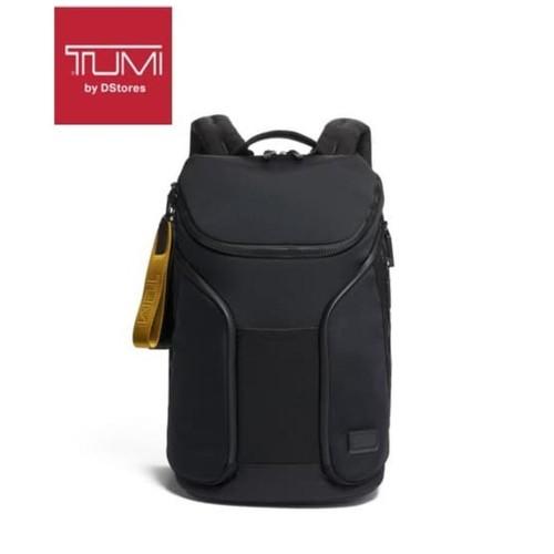 TUMI Tahoe Ridgewood Backpack - Black
