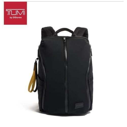 TUMI Tahoe Elmwood Backpack - Black