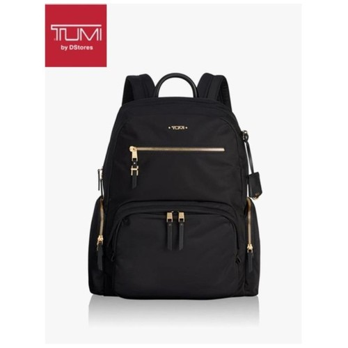 TUMI Voyageur Carson Backpack - Black