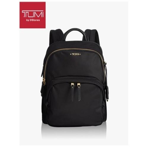 TUMI Voyageur Dori Backpack - Black