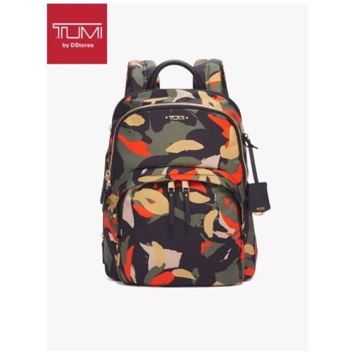 TUMI Voyageur Dori Backpack - Lily Abstract
