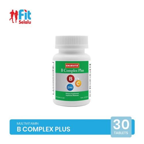 Enervita B Complex 30 Tablet