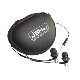 Earphone headset JBM MJ 901