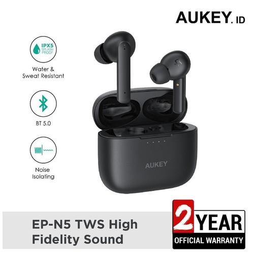 Aukey TWS EP-N5 High Fidelity Sound - 500537