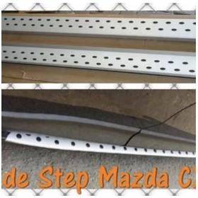 Foot Side Step Mazda CX-5 b