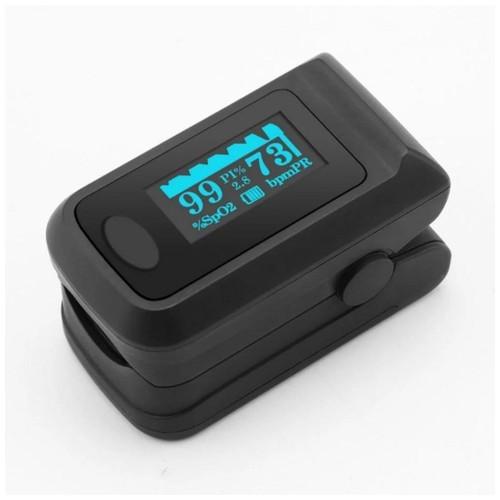 BION Pulse Oximeter Spo2 + Heart Rate 302 LED - M380