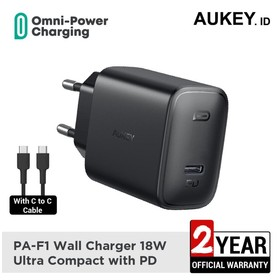 Aukey Charger PA-F1 18W Ult