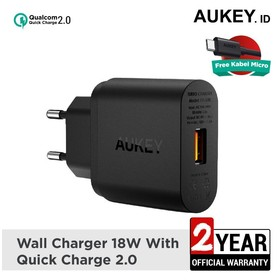 Aukey Turbo Charger 1 Port