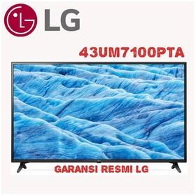 43UM7100PTA LG UHD 4K SMART