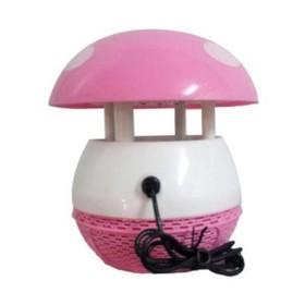 Perangkap Nyamuk Lampu UV