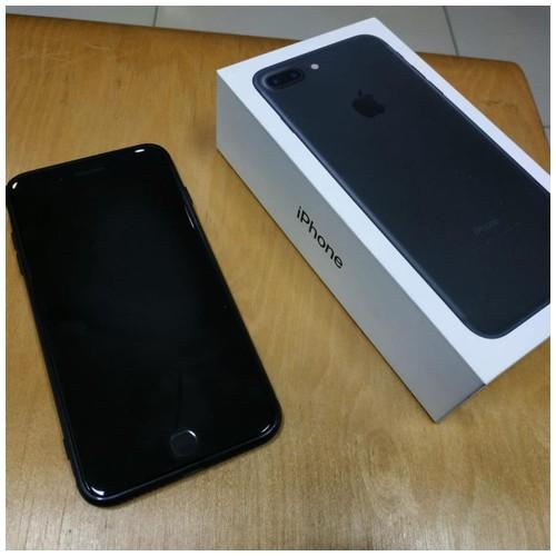 Apple iPhone 7 Plus - 128 GB - Space Grey