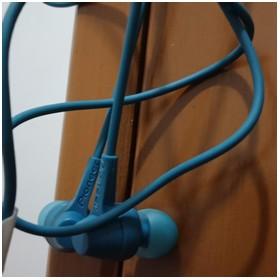 Pioneer In-Ear Headphone Bl