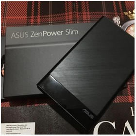 Asus PowerBank 3000mAh - Bl