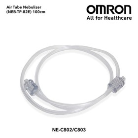 OMRON Air Tube Nebulizer NE
