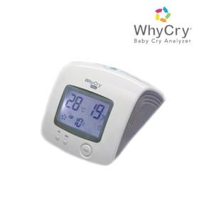 WhyCry Baby Crying analyzer