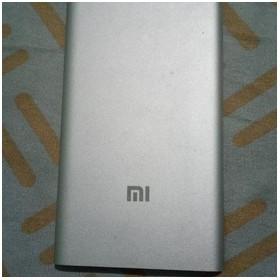 Xiaomi powerbank 5000mah mi