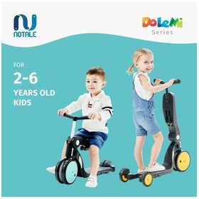 Notale Dolemi Series 5 in 1