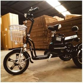 Selis Sepeda listrik tipe T